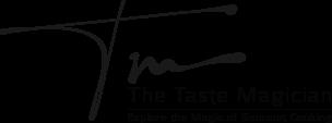 The Taste Magician Blog