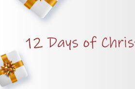 The Twelve Days of Christmas & Family