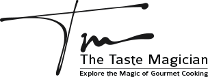 The Taste Magician